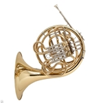 John Packer Double French Horn