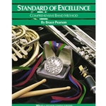 SOE Drum/Mallet Percussion Book 3