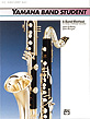 Yamaha Bass Clarinet Book 2