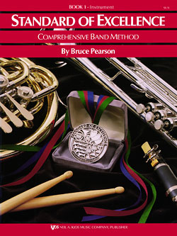 SOE Enhanced Oboe Book 1