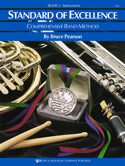 SOE Enhanced Oboe Book 2