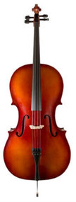 Core Academy A30 Cello Outfit