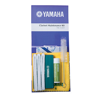 Yamaha Clarinet Care Kit