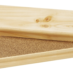 Hohner Sand Blocks, Pair
